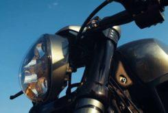 Harley Davidson Apex Predator 9