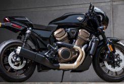 Harley Davidson Cafe Raceri