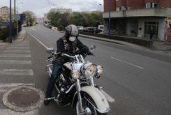 Harley Davidson Coruña solidaridad (1)