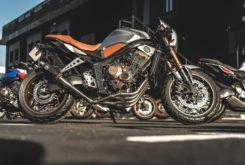 Honda CB650R 2020 Blanmoto 12