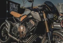 Honda CB650R 2020 Control94 01