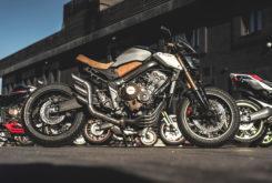 Honda CB650R 2020 Control94 12