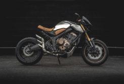 Honda CB650R 2020 Control94 13