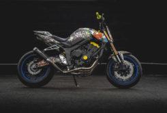Honda CB650R 2020 Enemotos 11