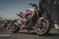 Honda CB650R 2020 Esteban Parres 01