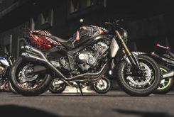 Honda CB650R 2020 Ikono 12