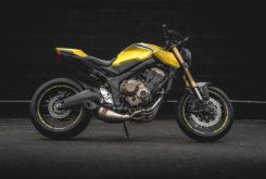 Honda CB650R 2020 Lopes Lopes 11