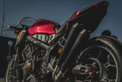 Honda CB650R 2020 Mallorca 06