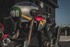 Honda CB650R 2020 Mallorca 08