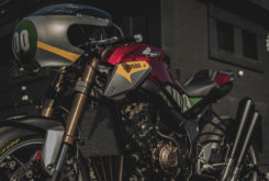 Honda CB650R 2020 Mallorca 09