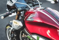 Honda CB650R 2020 Mallorca 10