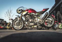 Honda CB650R 2020 Mallorca 12