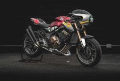 Honda CB650R 2020 Mallorca 15