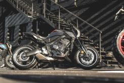 Honda CB650R 2020 Mobicsa 06