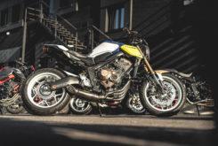 Honda CB650R 2020 Motoboxe 10