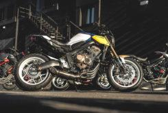 Honda CB650R 2020 Motoboxe 11