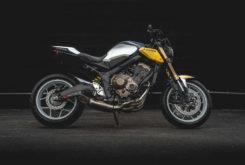 Honda CB650R 2020 Motoboxe 12