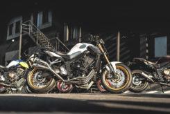 Honda CB650R 2020 Motocenter 07