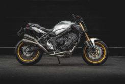 Honda CB650R 2020 Motocenter 08