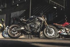 Honda CB650R 2020 Motodiana 13