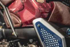 Honda CB650R 2020 Motor Center Badajoz 05