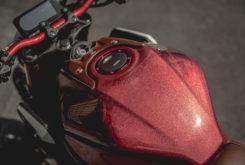 Honda CB650R 2020 Motor Center Badajoz 11