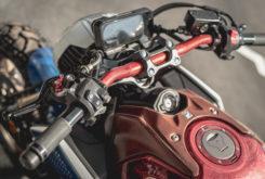Honda CB650R 2020 Motor Center Badajoz 12