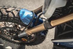 Honda CB650R 2020 Motor Center Badajoz 13