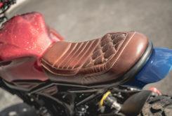 Honda CB650R 2020 Motor Center Badajoz 14