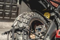 Honda CB650R 2020 Motor Center Badajoz 18