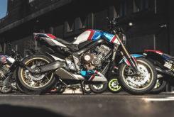 Honda CB650R 2020 Motorset 06