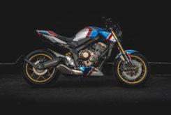 Honda CB650R 2020 Motorset 07