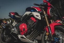 Honda CB650R 2020 Motorway 01
