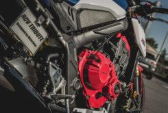 Honda CB650R 2020 Motorway 04