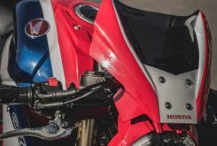 Honda CB650R 2020 Motorway 08