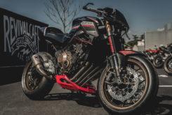 Honda CB650R 2020 Motos Romero 02