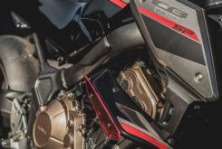 Honda CB650R 2020 Motos Romero 04