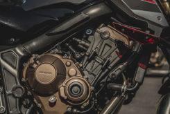 Honda CB650R 2020 Motos Romero 09