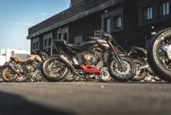 Honda CB650R 2020 Motos Romero 12