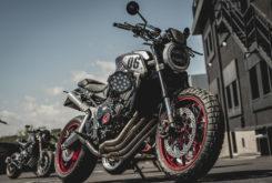 Honda CB650R 2020 Motos Valencia 01