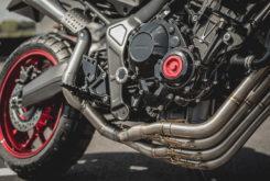 Honda CB650R 2020 Motos Valencia 04