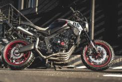 Honda CB650R 2020 Motos Valencia 17