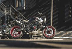 Honda CB650R 2020 Motos Valencia 18