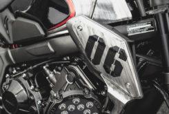 Honda CB650R 2020 Motos Valencia 22