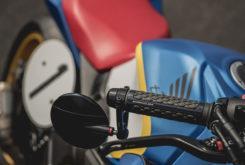 Honda CB650R 2020 Taule 05
