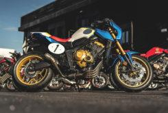 Honda CB650R 2020 Taule 11