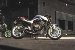 Honda CB650R 2020 Towca 06