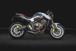 Honda CB650R 2020 Towca 07