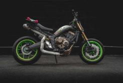 Honda CB650R 2020 VC Moto 22