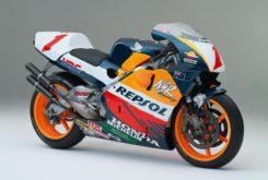 Honda NSR500 motor Big Bang